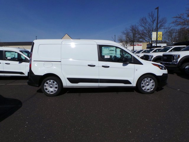 2020 Ford Transit Connect FWD, Empty Cargo Van #FU0196 - photo 3