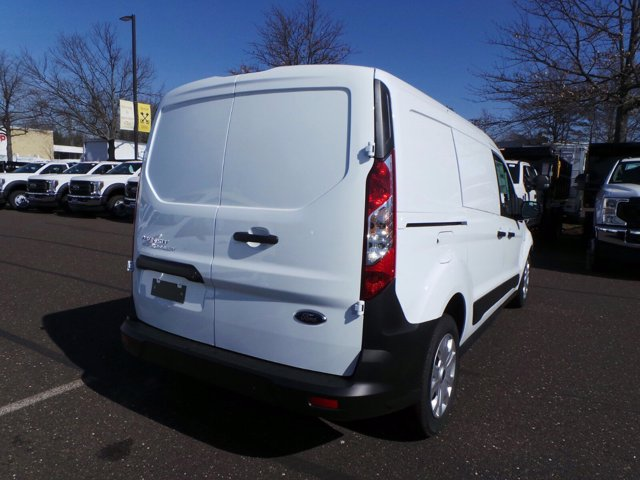 2020 Ford Transit Connect FWD, Empty Cargo Van #FU0196 - photo 4