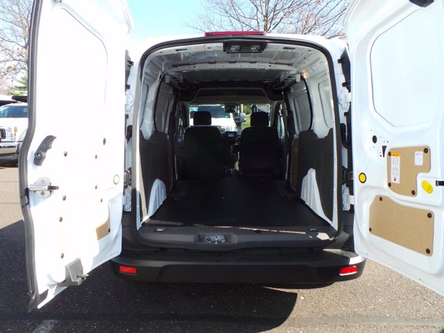2020 Ford Transit Connect FWD, Empty Cargo Van #FU0196 - photo 2
