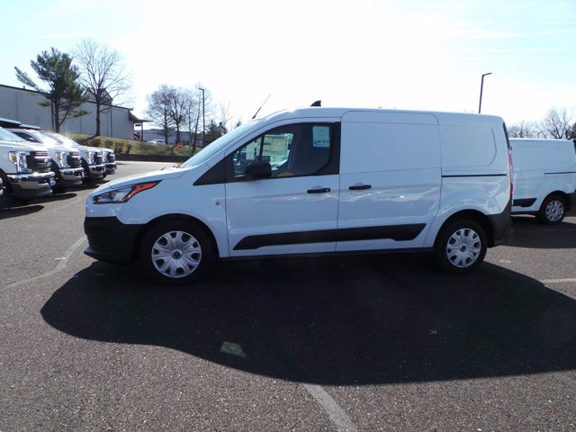 2020 Ford Transit Connect FWD, Empty Cargo Van #FU0196 - photo 7