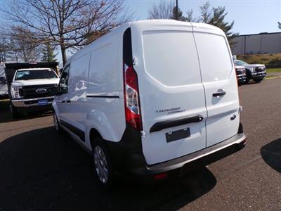 2020 Ford Transit Connect FWD, Empty Cargo Van #FU0196 - photo 6
