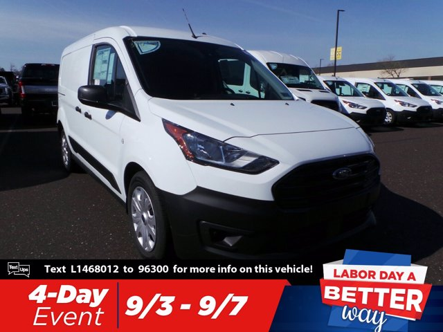 2020 Ford Transit Connect FWD, Empty Cargo Van #FU0197 - photo 1