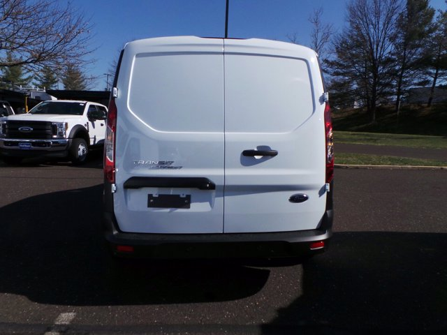 2020 Ford Transit Connect FWD, Empty Cargo Van #FU0197 - photo 5