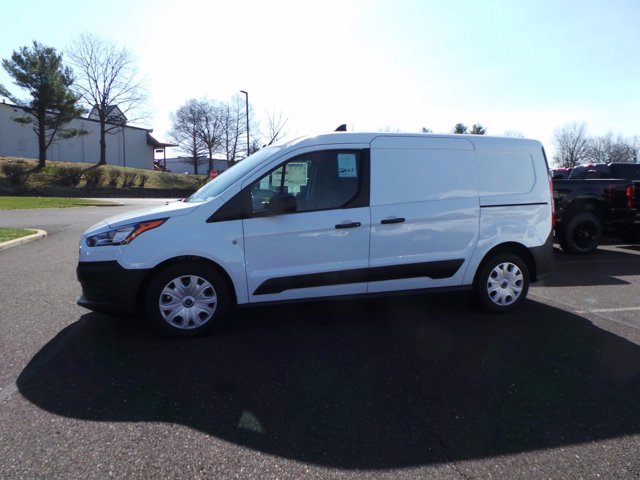 2020 Ford Transit Connect FWD, Empty Cargo Van #FU0197 - photo 7