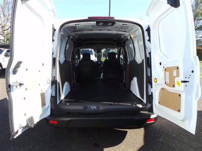 2020 Ford Transit Connect FWD, Empty Cargo Van #FU0197 - photo 2