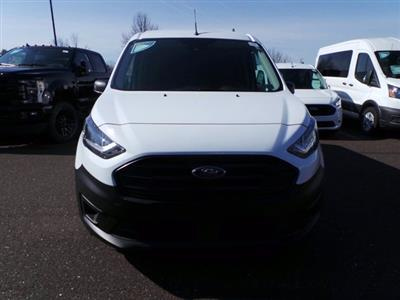 2020 Ford Transit Connect FWD, Empty Cargo Van #FU0197 - photo 9