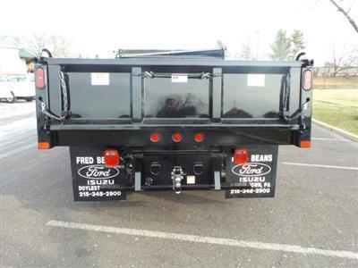 2020 F-550 Super Cab DRW 4x4, Rugby Eliminator LP Steel Dump Body #FU0199 - photo 7