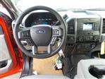 2020 F-550 Super Cab DRW 4x4, Rugby Eliminator LP Steel Dump Body #FU0199 - photo 11