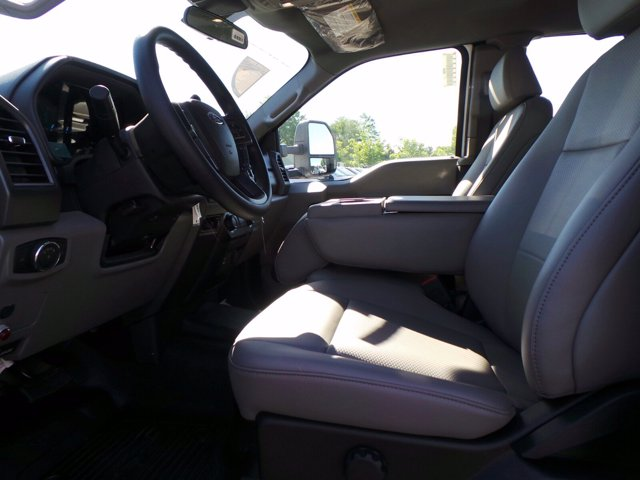 2020 Ford F-550 Super Cab DRW 4x4, Morgan LandscaperPRO Landscape Dump #FU0204 - photo 8