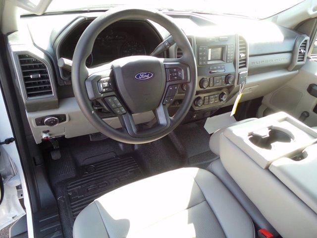 2020 Ford F-550 Super Cab DRW 4x4, Morgan LandscaperPRO Landscape Dump #FU0204 - photo 13