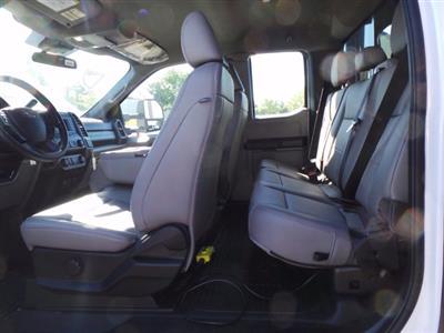 2020 Ford F-550 Super Cab DRW 4x4, Morgan LandscaperPRO Landscape Dump #FU0204 - photo 9
