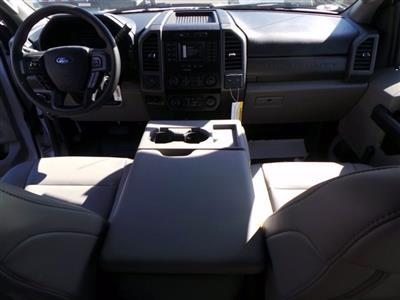 2020 Ford F-550 Super Cab DRW 4x4, Morgan LandscaperPRO Landscape Dump #FU0204 - photo 10