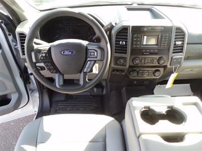 2020 Ford F-550 Super Cab DRW 4x4, Morgan LandscaperPRO Landscape Dump #FU0204 - photo 12