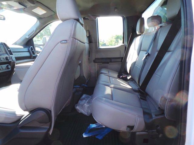 2020 Ford F-550 Super Cab DRW 4x4, Rugby Eliminator LP Steel Dump Body #FU0222 - photo 9