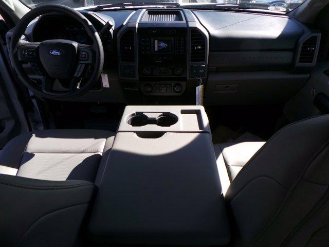 2020 Ford F-550 Super Cab DRW 4x4, Rugby Eliminator LP Steel Dump Body #FU0222 - photo 10