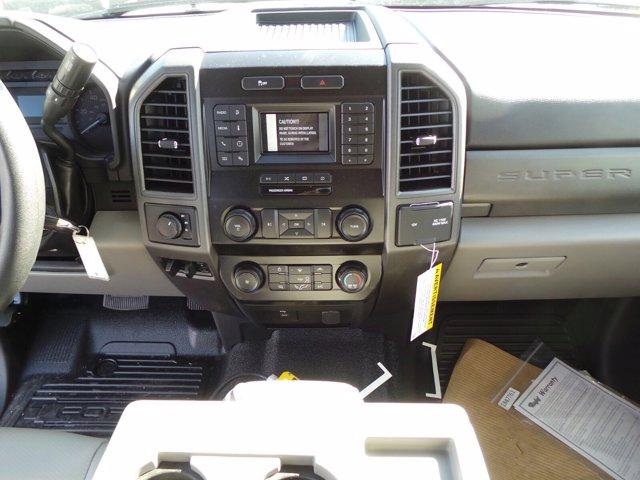 2020 Ford F-550 Super Cab DRW 4x4, Rugby Eliminator LP Steel Dump Body #FU0222 - photo 11