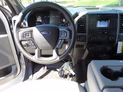 2020 Ford F-350 Super Cab 4x4, Reading Classic II Steel Service Body #FU0225 - photo 11