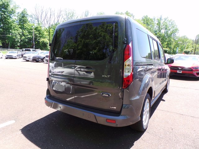 2020 Ford Transit Connect FWD, Passenger Wagon #FU0237 - photo 2