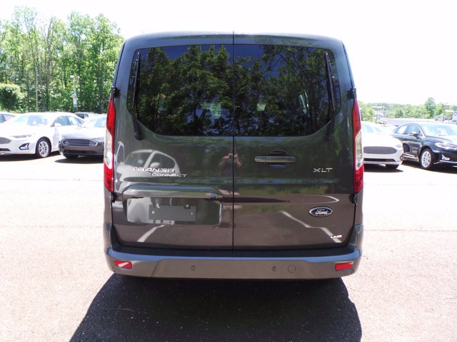 2020 Ford Transit Connect FWD, Passenger Wagon #FU0237 - photo 4