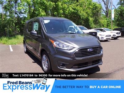 2020 Ford Transit Connect FWD, Passenger Wagon #FU0237 - photo 1