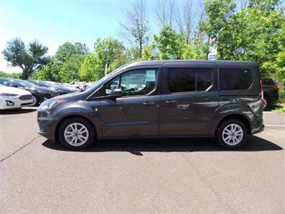 2020 Ford Transit Connect FWD, Passenger Wagon #FU0237 - photo 6