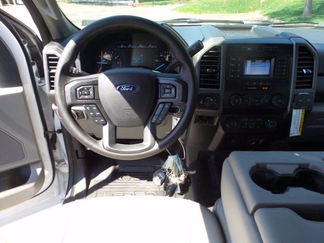 2020 Ford F-350 Super Cab 4x4, Reading Classic II Steel Service Body #FU0239 - photo 11