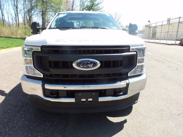 2020 F-350 Super Cab 4x4, Reading Classic II Steel Service Body #FU0241 - photo 3