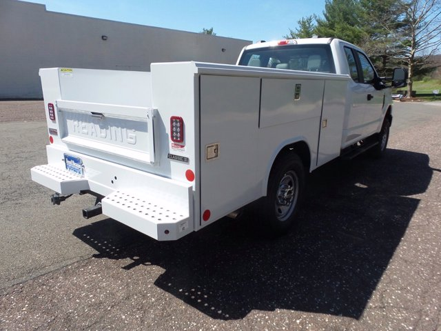 2020 F-350 Super Cab 4x4, Reading Classic II Steel Service Body #FU0241 - photo 6