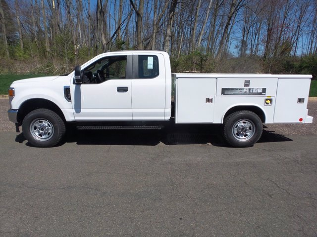 2020 F-350 Super Cab 4x4, Reading Classic II Steel Service Body #FU0241 - photo 8