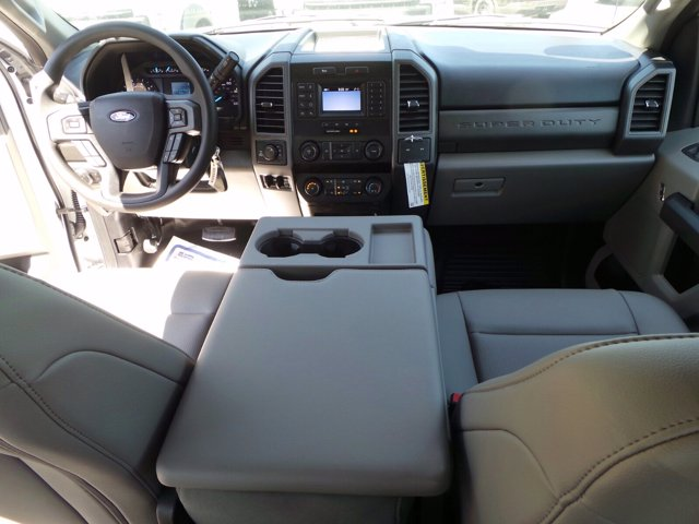 2020 Ford F-350 Super Cab 4x4, Reading Classic II Steel Service Body #FU0242 - photo 11