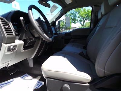 2020 Ford F-350 Super Cab 4x4, Reading Classic II Steel Service Body #FU0242 - photo 9