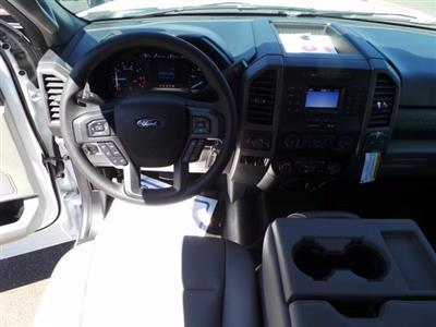 2020 Ford F-350 Super Cab 4x4, Reading Classic II Steel Service Body #FU0242 - photo 13