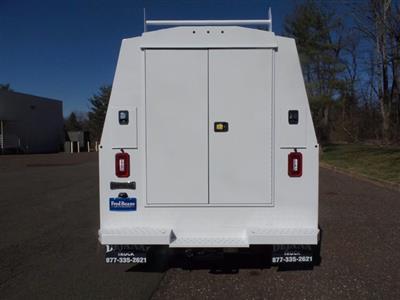 2020 Ford F-550 Regular Cab DRW 4x4, Knapheide KUVcc Service Body #FU0246 - photo 5