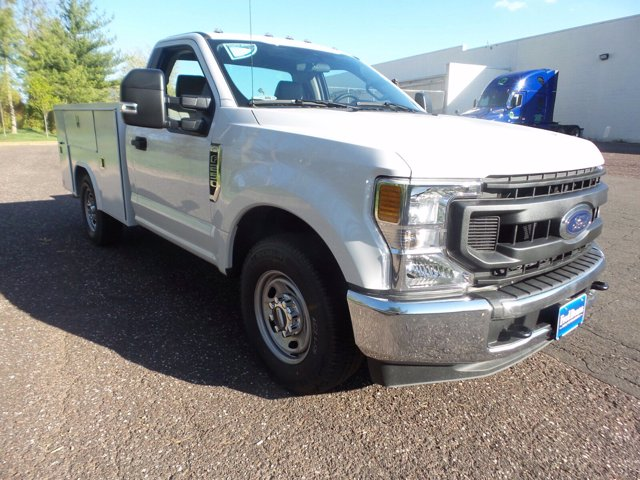 2020 Ford F-250 Regular Cab RWD, Reading SL Service Body #FU0260 - photo 1
