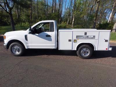 2020 Ford F-250 Regular Cab RWD, Reading SL Service Body #FU0260 - photo 7