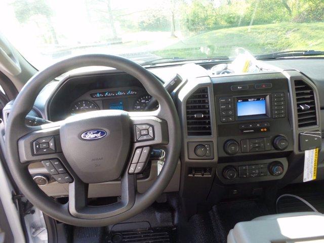 2020 Ford F-450 Crew Cab DRW 4x4, Reading Classic II Steel Service Body #FU0265 - photo 10