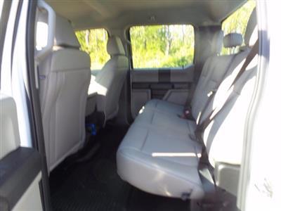 2020 Ford F-450 Crew Cab DRW 4x4, Reading Classic II Steel Service Body #FU0265 - photo 8