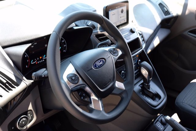 2020 Ford Transit Connect FWD, Empty Cargo Van #FU0278 - photo 14