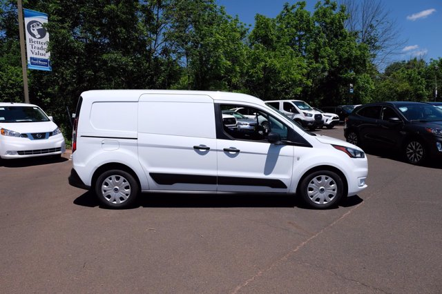 2020 Ford Transit Connect FWD, Empty Cargo Van #FU0278 - photo 3