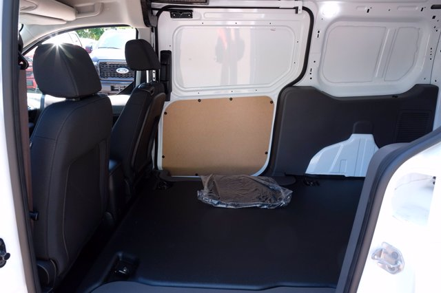 2020 Ford Transit Connect FWD, Empty Cargo Van #FU0278 - photo 2