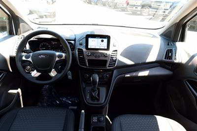2020 Ford Transit Connect FWD, Empty Cargo Van #FU0278 - photo 10