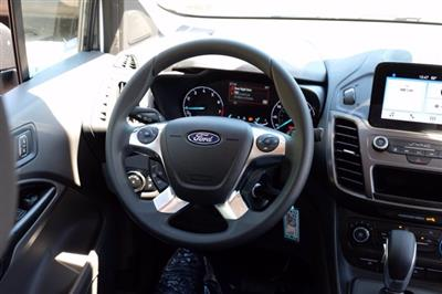 2020 Ford Transit Connect FWD, Empty Cargo Van #FU0278 - photo 12