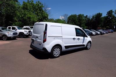 2020 Ford Transit Connect FWD, Empty Cargo Van #FU0278 - photo 4