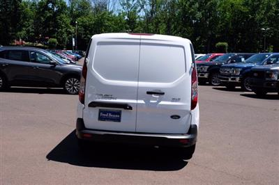 2020 Ford Transit Connect FWD, Empty Cargo Van #FU0278 - photo 5