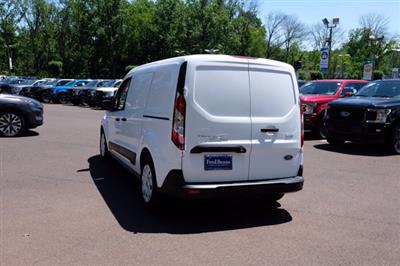 2020 Ford Transit Connect FWD, Empty Cargo Van #FU0278 - photo 6