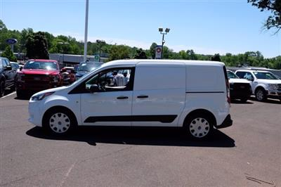 2020 Ford Transit Connect FWD, Empty Cargo Van #FU0278 - photo 7