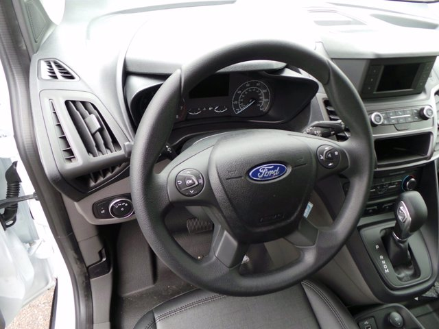 2020 Ford Transit Connect FWD, Empty Cargo Van #FU0286 - photo 13