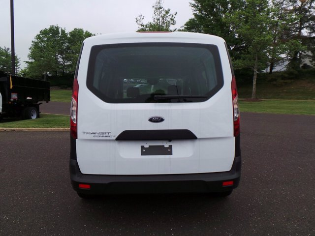 2020 Ford Transit Connect FWD, Empty Cargo Van #FU0286 - photo 5