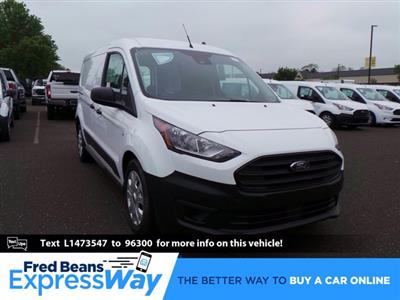 2020 Ford Transit Connect FWD, Empty Cargo Van #FU0286 - photo 1