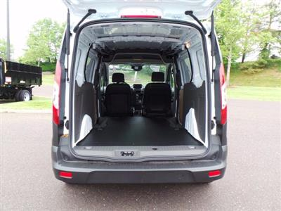 2020 Ford Transit Connect FWD, Empty Cargo Van #FU0286 - photo 2